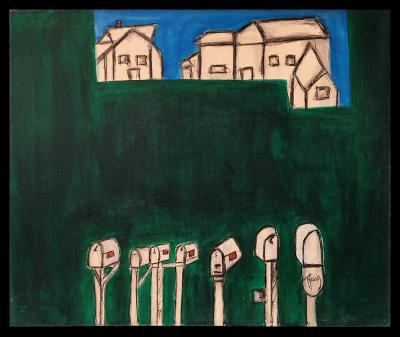 Neighbors - A Retrospective from 1975