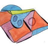 Series: Color-Movement - 2016